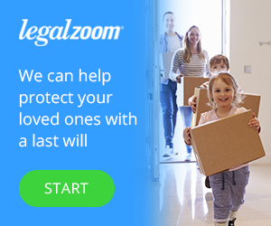 LegalZoom_Last Will