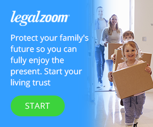 LegalZoom_Living Trust