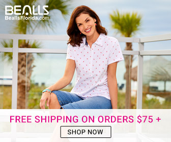 Free shipping on orders $75+ from Bealls Florida. Shop Now!