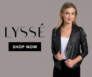 Shop Lysse New Arrivals