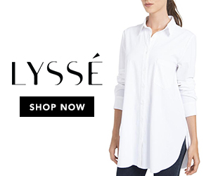 Shop Lysse New Arrivals