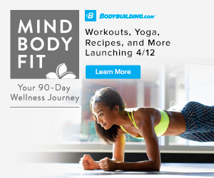 New Program! Mind Body Fit Now Available on All-Access! Your 90-Day Wellness Journey Starts Here!