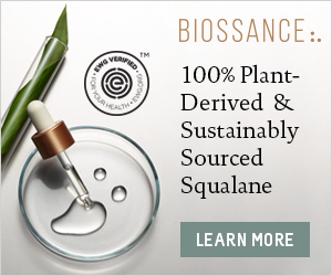 Biossance - 100% Plant Derived & Sustainably Sourced Squalane