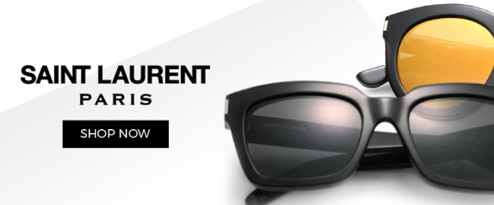 Yves Saint Laurent Sunglasses - All at $119!