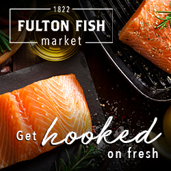 Get hooked on fresh