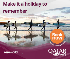 Make it a Holiday to remember