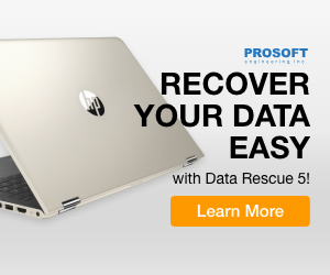 Recover Your PC Data Easy