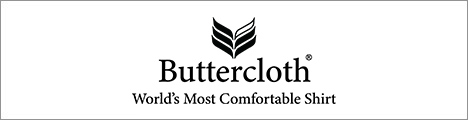 Shop Buttercloth Today!