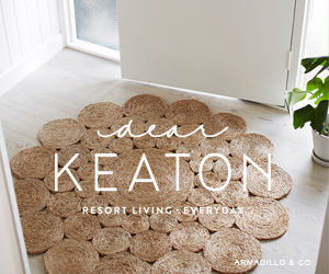 Shop Dear Keaton Armadillo and Co Rugs