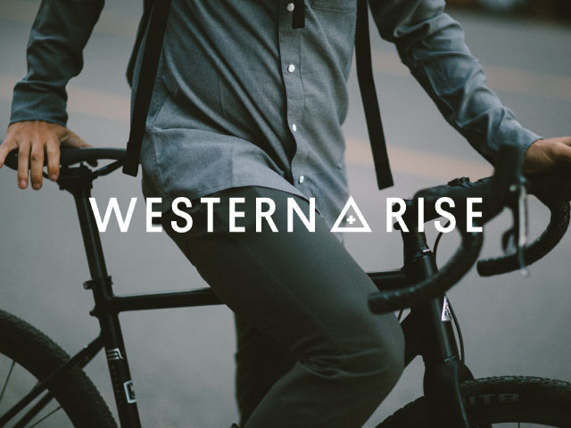 Shop Western Rise Now