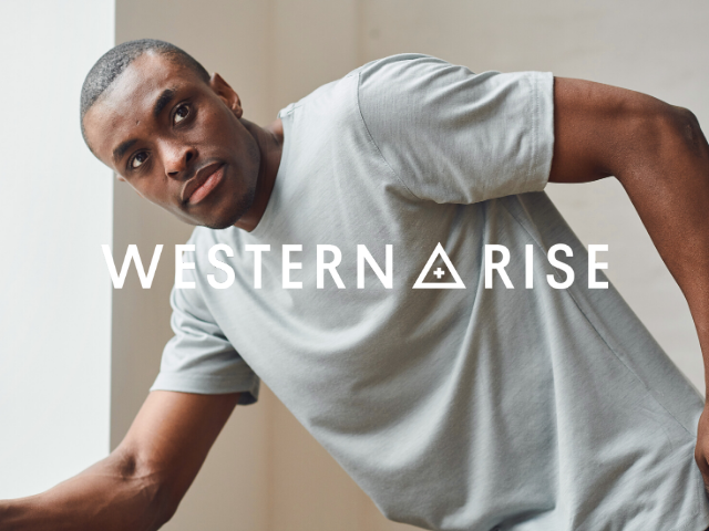 Shop Western Rise Today!