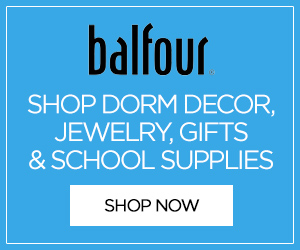 Shop Dorm Decor, Jewelry, Gifts & School Supplies