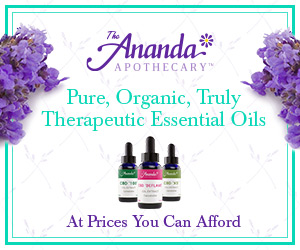 The Ananda Apothecary