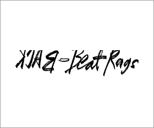 Shop Back Beat Rags Today!