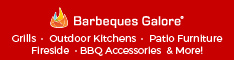 Shop at Barbeques Galore