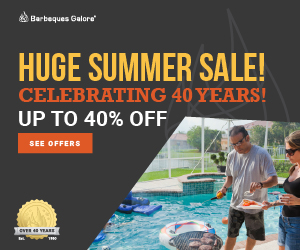 bbqgalore.com Summer Sale