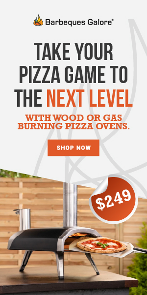Pizza Ovens at BBQGalore