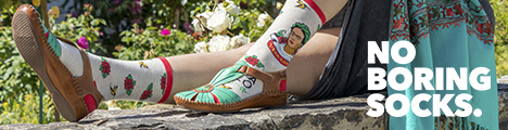 Shop Mexican Culture Socks | Socksmith