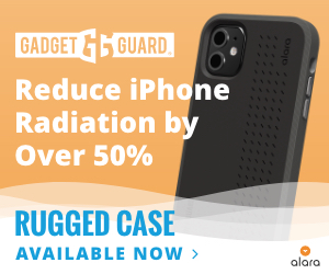 Gadget Guard Rugged Case 300x250