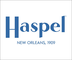 Shop Haspel Today!