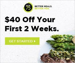 $40 Off 2 weeks -2