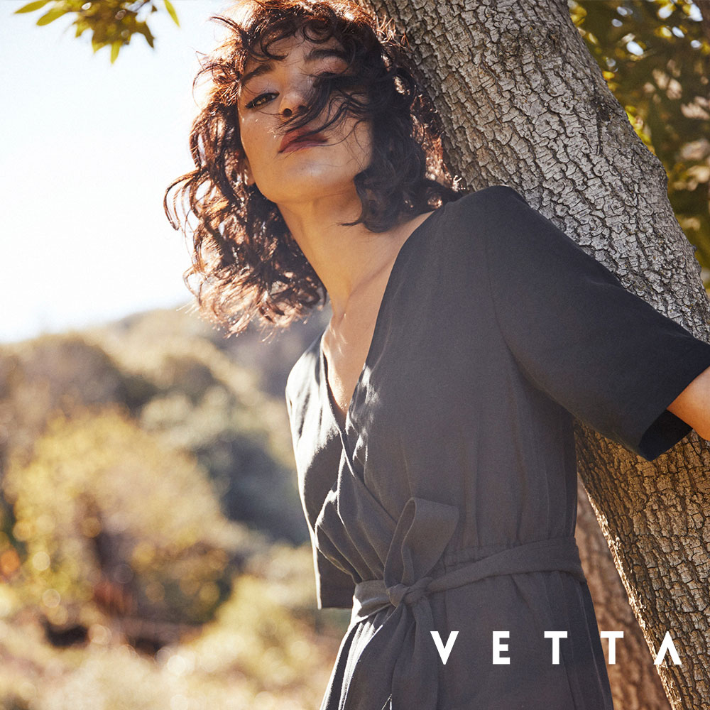 VETTA | Capsule Wardrobes | Sustainable Fashion