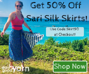 Get 50% Off When You Use Code Skirt50!