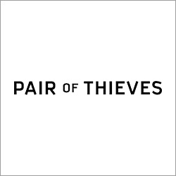 Shop Pair of Thieves Today.