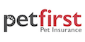 Get $10 Off your first month of PetFirst pet insurance!