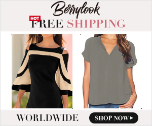 Shop Latest Tops at Berrylook.com
