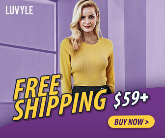 Luvyle Free Shipping On Orders $59+