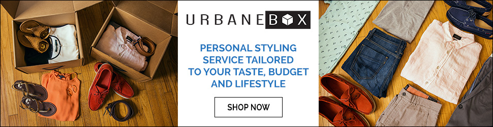 Subscribe to UrbaneBox Today.