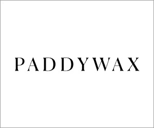 Shop Paddywax Today.
