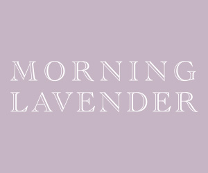 Shop Morning Lavender Today!
