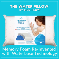 Memory Foam Launch 250x250