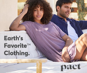 Shop Pact Today.