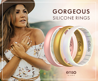 Shop Silicone Rings for Her