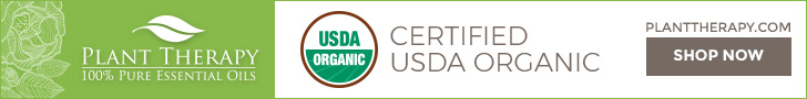 Shop Great Certified USDA Organic Oils at Plant Therapy!