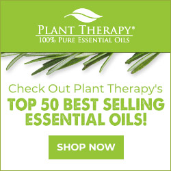 Top 50 Best Selling Essential Oils - ALWAYS Free Shipping in U.S!
