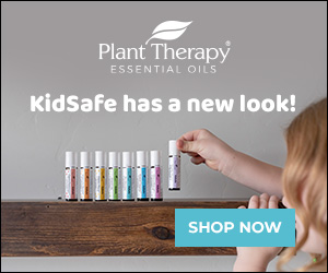 New KidSafe Blends