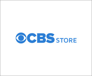 CBS Official Store | Shop Merch & Apparel from CBS Shows