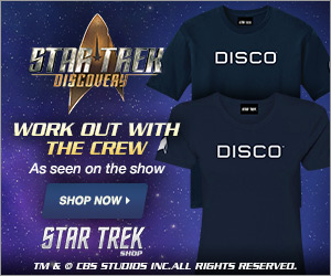 The Official Star Trek Shop