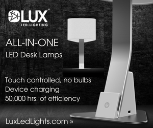 LUX® LED lights