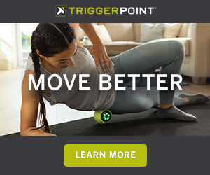 Move Better with Trigger Point.