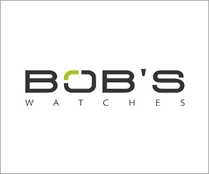 Shop Bob's Watches Today.