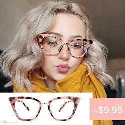 Buy 1, get other frames at 50% OFF!