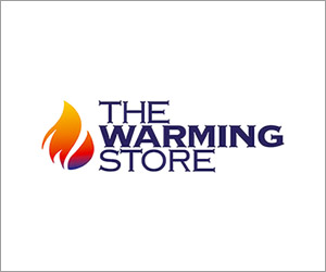 Shop The Warming Store Today.