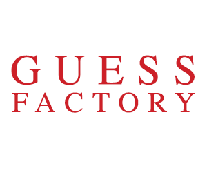 Shop Guess Factory Today.