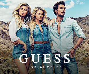 Guess | Global Lifestyle Brand for Men, Women, and Kids