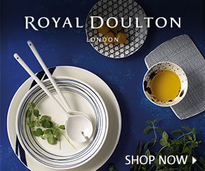 Shop RoyalDoulton.com!